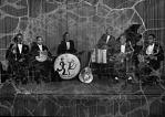 Mr. John Smith Band [acetate film photonegative, ca. 1930.]