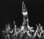 """Memoria"", Alvin Ailey Dance Company"