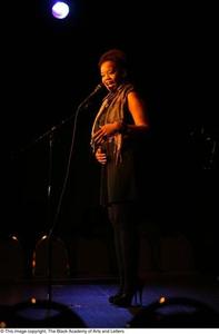 [Poets 'n Jazz Photograph UNTA_AR0797-170-013-0085] Poets 'n Jazz Poets 'n Jazz Number 2]