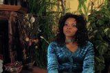 Interview of Shervonne Wells, singer, 2008