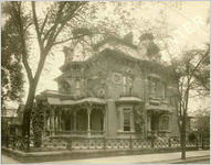 William R. Hill Residence