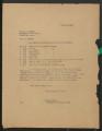 Correspondence: S. L. Smith, 1926-1927.