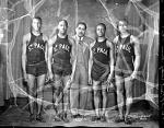 [St. Paul's relay team : acetate film photonegative,] 1933