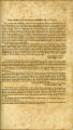 To the Senate and House of Representatives of the United States in Congress assembled. The memorial and address of the people called Quakers from their yearly meeting held in Philadelphia, by adjournments from the 25th of the 9th month, to the 29th of the same, inclusive, 1797 The memorial and address of the people called Quakers