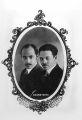 Henry & Robert Hooks