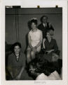 Annette Centre House Production, YWCA, 1968, Summer. With Annette Cotton and Others