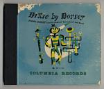 Sound recording: Jazz Me Blues; Panama
