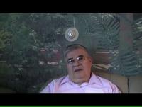 Benedicto Jiménez video interview and biography