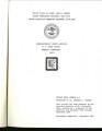 """Office Files of John """"Jack"""" W. Ramsey"""