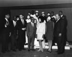 Ebony Showcase Theater cast