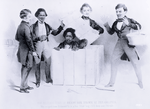 The resurrection of Henry Box Brown