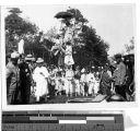 Harvest festival, Korea, ca. 1920-1940
