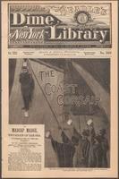"""The coast corsair, or, Madcap Madge, the siren of the sea: a companion tale to """"The sea fugitive"""""""