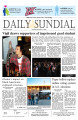 Sundial (Northridge, Los Angeles, Calif.) 2008-11-13