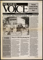 Southern voice, September 1, 1988