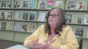 Oral History Interview with Margaret Toal on June 29, 2016