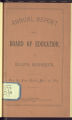 Annual report of the Board of Education of Duluth, Minnesota for the year ending August 1, 1885