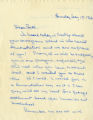 [Letter of support from Helen Atkinson to Beth Taylor]