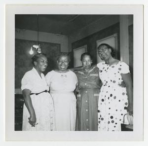 [Group of Women]