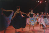 Dunham Dancers performance