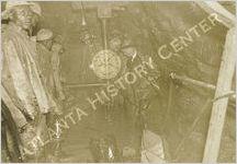 Atlanta Municipal Sewer Project