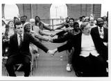 Martin Luther King, Jr. 1986: MLK Day program