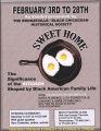 Sweet Home Flyer