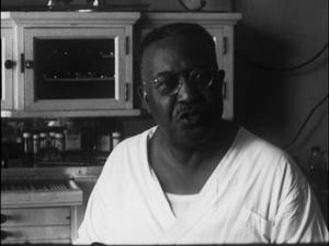 [News Clip: NAACP Hints Suit to End Segregation ; Gunsmith ; Como] NBC News Clips