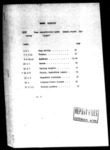 Annual Narrative Report of Pitt County, NC