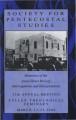 Society for Pentecostal Studies annual meeting (35th: 2006: Pasadena, CA)