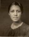 Mrs. Betty Jenkins Phillips, superintendent of Provident Hospital, Baltimore