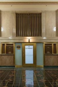 Potter Stewart U.S. Post Office and Courthouse, Cincinnati, Ohio