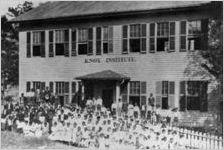 Knox Institute