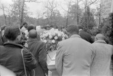 Dahmer, funeral, January 1966