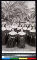 English missionary sisters, Allahabad, India, ca.1920-1940
