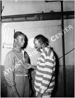 Georgia Convicts, circa 1945