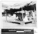 A rest home for weary travellers, Korea, ca. 1920-1940