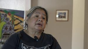 Oral History Interview with Diana Abrego, July 19, 2016