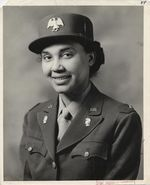 Mississippi State Sovereignty Commission photograph [Image of Katherine S. Watts]