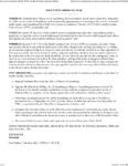 Executive order no. 99-28