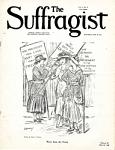 The Suffragist, June 23, 1917