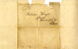 Thumbnail for Hayes Letter 1845040701, A. G. Bergen to William Hayes