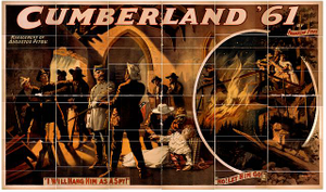 Cumberland '61 by Franklin Fyles.