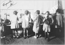 WPA Nursery Schools