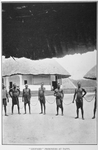 "Leopard"" prisoners at Tappi"