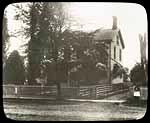 Home of Rheuben H. Deming