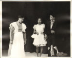 "Thumbnail for ""Purlie"" : a scene performed by students in the Upward Bound Program"