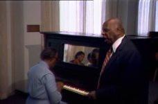 Video of Nathaniel and Fleeta Mitchell, Georgia, 1984