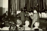 Lionel Hampton and Orchestra Play at State College, 1964