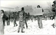 The Brotherhood March